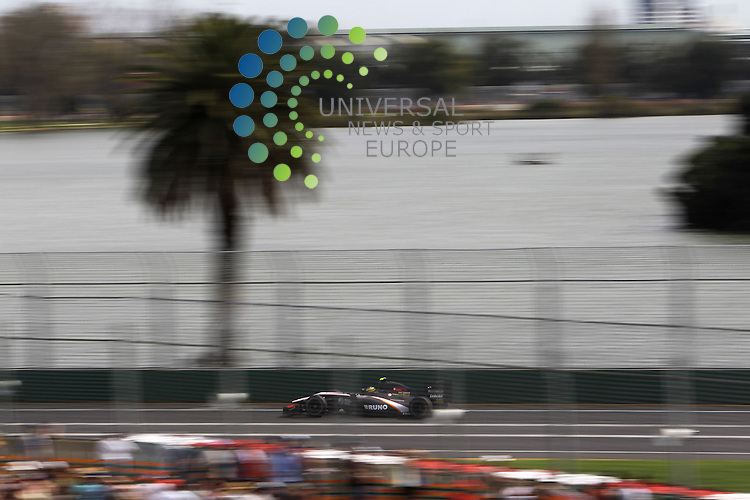 F1 GP of Australia, Melbourne 26. - 28. March 2010.Bruno Senna [BRA] Hispania Racing F1 Team ..Picture: Hasan Bratic/Universal News And Sport (Scotland).