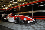 Protyre BARC Formula Renault : Silverstone : 21 March 2013