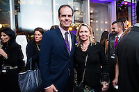 Dentons DC Public Policy Inauguration at Zaytinya on September 29, 2015 (Photo by Joy Asico/Guest of a Guest)