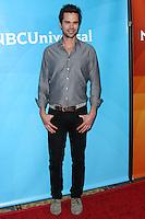 PASADENA, CA, USA - APRIL 08: David Walton at the NBCUniversal Summer Press Day 2014 held at The Langham Huntington Hotel and Spa on April 8, 2014 in Pasadena, California, United States. (Photo by Xavier Collin/Celebrity Monitor)