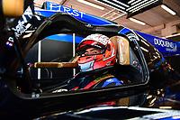 #30 DUQUEINE ENGINEERING (FRA) ORECA 07 GIBSON LMP2 NICOLAS JAMIN (FRA)