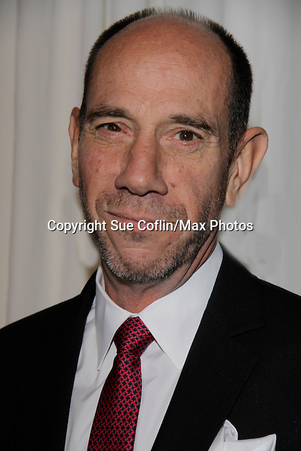 Miguel Ferrer - NCIS Los Angeles at CBS Prime Time Upfronts 2014-2015 on May 14, 2014 at Lincoln Center, New York City, New York (Photo by Sue Coflin/Max Photos)