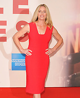 Elisabeth Shue at the 61st BFI LFF &quot;Battle of the Sexes&quot; American Express gala, Odeon Leicester Square, Leicester Square, London, England, UK, on Saturday 07 October 2017.<br /> CAP/CAN<br /> &copy;CAN/Capital Pictures