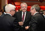 Carwyn Jones AM, First Minister for Wales<br /> <br /> UK Investment Summit Wales 2014 Dinner - 20 November 2014 - Celtic Manor Resort - Newport - Wales - UK<br /> <br /> Photographer Ian Cook / Fotowales