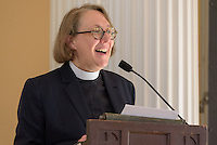 Berkeley Divinity School Cheney Lecture 2016 – Marquand Chapel