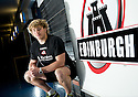 David Denton Edinburgh Rugby