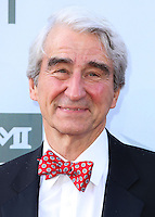 HOLLYWOOD, LOS ANGELES, CA, USA - JUNE 05: Sam Waterston at the 42nd AFI Life Achievement Award Honoring Jane Fonda held at the Dolby Theatre on June 5, 2014 in Hollywood, Los Angeles, California, United States. (Photo by Xavier Collin/Celebrity Monitor)
