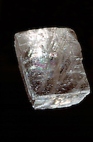 QUARTZ CRYSTAL<br /> SiO2<br /> The largest group of minerals by far are the silicates (most rocks are >95% silicates), which are composed largely of silicon and oxygen, with the addition of ions such as aluminium, magnesium, iron, and calcium.