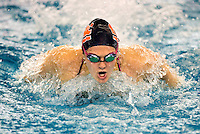 National Finalist Swimmer Kaitlyn Kent, from South Iredell High School in Statesville, NC...Photo by: PatrickSchneiderPhoto.com