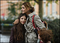 La fete des meres (2018) <br /> Clotilde Courau<br /> *Filmstill - Editorial Use Only*<br /> CAP/MFS<br /> Image supplied by Capital Pictures