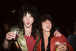 Kevin Dubrow, Paul Shortino