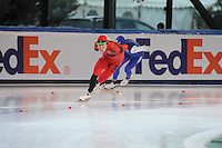 SPEED SKATING: STAVANGER: Sørmarka Arena, jan. 2016, ISU World Cup, ©photo Martin de Jong