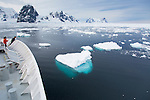 Lemaire Channel, Antarctica