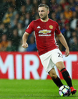 Luke Shaw of Manchester United <br /> Hull City vs Manchester United -  Barclays Premier League - 27/08/2016 <br /> Foto Action Images / Panoramic / Insidefoto <br /> ITALY ONLY