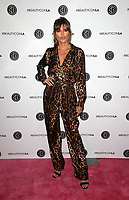 LOS ANGELES, CA - AUGUST 10: Lisa Rinna, at Beautycon Festival Los Angeles 2019 - Day 1 at Los Angeles Convention Center in Los Angeles, California on August 10, 2019.  <br /> CAP/MPI/SAD<br /> ©SAD/MPI/Capital Pictures