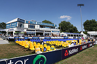 General view of the ground ahead of Essex Eagles vs Surrey, Vitality Blast T20 Cricket at The Cloudfm County Ground on 5th August 2018