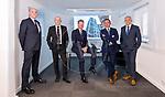 MNP Ltd  Directors Photo Shoot  19th February 2018