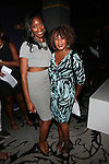 GUESTS ATTENDS BET AND CENTRIC PRESENTS THE FIRST ANNUAL BET ON FASHION PRESENTATION