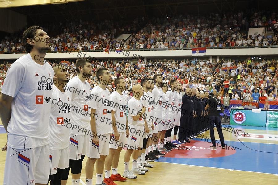 Kosarka Srbija Nemacka Kvalifikacije Za Svetsko