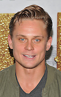 New York, NY- September 19:  Billy Magnussen attends the 'The Magnificent Seven' New York premiere at Museum of Modern Art on September 19, 2016 in New York City@John Palmer / Media Punch