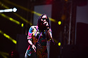 MIAMI GARDENS, FLORIDA - JANUARY 31: Stichiz performs at Vewtopia Music Festival, Day 1 during Super bowl LIV at on January 31, 2020 in Miami, Florida. ( Photo by Johnny Louis / jlnphotography.com )