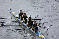 Crew: 247   Sir William Perkins's School Rowing Club   W J16 4x-<br /> <br /> Schools' Head of the River 2018<br /> <br /> To purchase this photo, or to see pricing information for Prints and Downloads, click the blue 'Add to Cart' button at the top-right of the page.