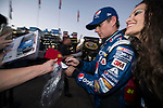NASCAR Quicken Loans Race For Heroes 500<br /> Friday - Practice and Qualifying<br /> Phoenix International Raceway/Phoenix, AZ<br /> 11/13/2015<br /> X160145 TK1<br /> Credit: Donald Miralle
