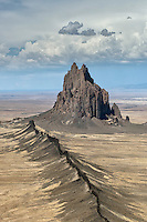 Shiprock, New Mexico.  Aug 2014.  812630
