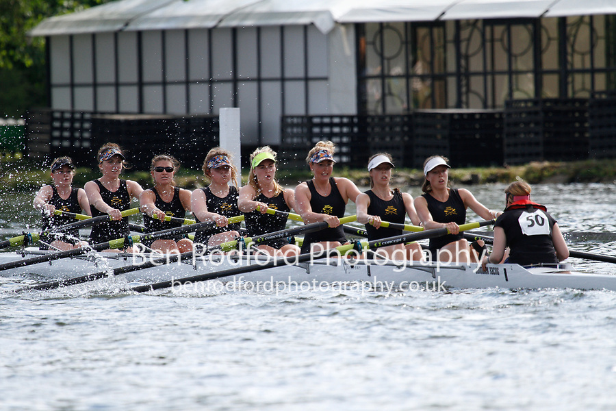 Race: 197 C8 Quarter-Final - Galway Rowing vs Dart Totnes ARC<br /> <br /> Henley Women's Regatta 2017<br /> <br /> To purchase this photo, or to see pricing information for Prints and Downloads, click the blue 'Add to Cart' button at the top-right of the page.