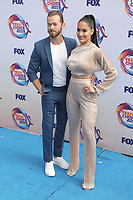 11 August 2019 - Hermosa Beach, California - Brie Bella Brie Bella , Artem Chigvintsev. FOX's Teen Choice Awards 2019 held at Hermosa Beach Pier. <br /> CAP/ADM/PMA<br /> ©PMA/ADM/Capital Pictures