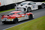 Sailesh Bolisetti/Phil Glew - Lotus Sport UK Lotus Evora GT4