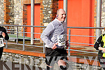 Brendan Kennelly at the Valentines 10 mile road race in Tralee on Saturday.