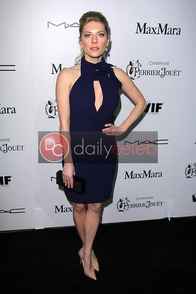 Katheryn Winnick<br />