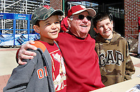 FSU Baseball Fan Day 2-13-10