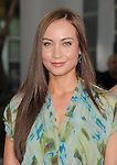 Courtney Ford at The HBO Premiere of the 4th Season of True Blood held at The Arclight Cinerama Dome in Hollywood, California on June 21,2011                                                                               © 2010 Hollywood Press Agency