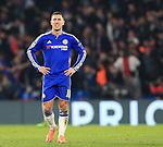 Chelsea's Eden Hazard in action<br /> <br /> - UEFA Champions League - Chelsea vs Paris Saint Germain - Stamford Bridge - London - England - 9th March 2016 - Pic David Klein/Sportimage