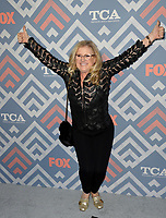 Nancy Cartwright at the Fox TCA After Party at Soho House, West Hollywood, USA 08 Aug. 2017<br /> Picture: Paul Smith/Featureflash/SilverHub 0208 004 5359 sales@silverhubmedia.com