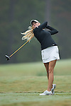 Wake Forest Women's Golf 2014-2015