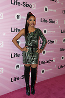 "LOS ANGELES - NOV 27:  Shanica Knowles at the ""Life Size 2"" Premiere Screening at the Roosevelt Hotel on November 27, 2018 in Los Angeles, CA"