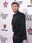Scott Eastwood  at The Twentieth Century Fox  premiere of THE LONGEST RIDE held at the TCL Chinese Theatre  in Hollywood, California on April 06,2015                                                                               © 2015 Hollywood Press Agency