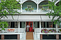 The Virginia Hotel, Cape May, NJ, New Jersey, USA