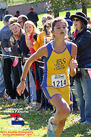 John Burroughs junior Analise Wagner 10th.