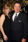 Cathy and Jesse Marion at the Alley Theater Ball at the JPMorgan Chase Bank Building on Main St. Saturday May 04, 2013.(Dave Rossman photo)