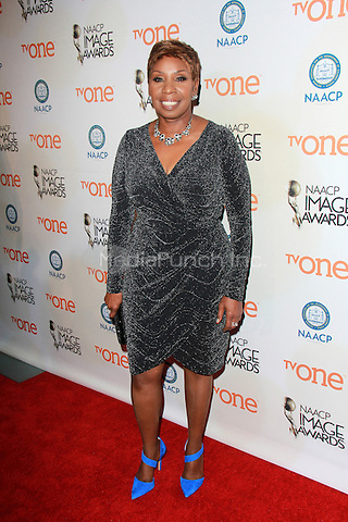PASADENA, CA - FEBRUARY 5: Iyanla Vanzant at the 46th NAACP Image Awards Non-Televised Ceremony at the Pasadena Convention Center in Pasadena, California on February 5, 2015. Credit: David Edwards/Dailyceleb/MediaPunch
