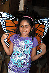 AJ Alexander -  Kathy Figueroa was just nine years old in 2009 when her parents both undocumented Mexico immigrants were arrested by the Maricopa County Sheriff's Deputies in a raid at a Phoenix car wash where they worked at..Photo by AJ Alexander