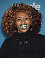 HOLLYWOOD, CA - NOVEMBER 05: GloZell Green attends the Premiere Of Disney's 'Ralph Breaks The Internet' at the El Capitan Theatre on November 5, 2018 in Los Angeles, California.<br /> CAP/ROT/TM<br /> &copy;TM/ROT/Capital Pictures
