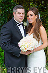 Aoife McDaid, Listowel, daughter of Joseph and Sheila McDaid, and Robert Deckert, New York, son of John Deckert and Josephine Fordham, were married at St Marys Church Listowel by Fr. Declan on Saturday nd May 2015 with a reception at Ballyseede Castle Hotel