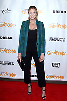 """LOS ANGELES - SEP 17:  Hilary Barraford at the """"Candy Corn"""" Hollywood Premiere at the TCL Chinese 6 Theater on September 17, 2019 in Los Angeles, CA"""