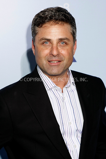 WWW.ACEPIXS.COM . . . . .  ....May 15, 2008. New York City.....Mark L. Walberg, host of 'Moment of Truth', attends the Fox Network Upfront held at the Wollman Rink in Central Park.....Please byline: AJ Sokalner - ACEPIXS.COM.... *** ***..Ace Pictures, Inc:  ..Philip Vaughan (646) 769 0430..e-mail: info@acepixs.com..web: http://www.acepixs.com