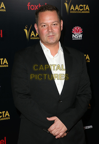 04 January 2019 - West Hollywood California - Kevin J. Messick. 8th AACTA International Awards held at Skybar at Mondrian Los Angeles.         <br /> CAP/ADM/FS<br /> ©FS/ADM/Capital Pictures